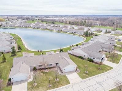 1638 Twin Lakes, Green Bay, WI 54311 - MLS#: 50179531