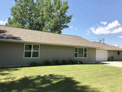 813 Lilac, Little Suamico, WI 54141 - MLS#: 50179554