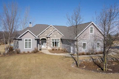 N221  Squirrel Run, Appleton, WI 54914 - MLS#: 50179639