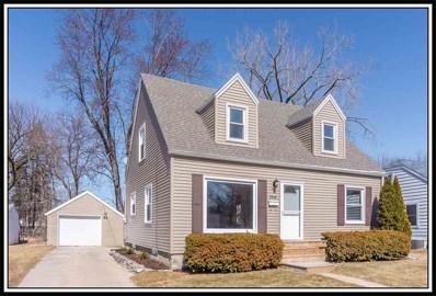 1714 W Spring, Appleton, WI 54914 - MLS#: 50179724