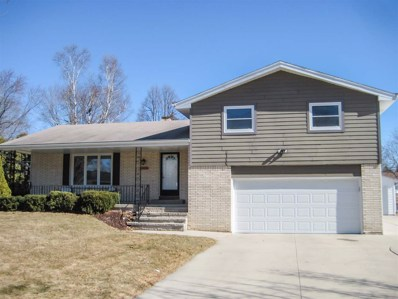1494 Orchid, Green Bay, WI 54313 - MLS#: 50179776