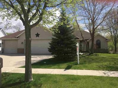 659 Prairie, Fond Du Lac, WI 54935 - MLS#: 50179786