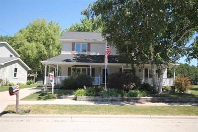 132 Rose, North Fond Du Lac, WI 54937 - MLS#: 50179809