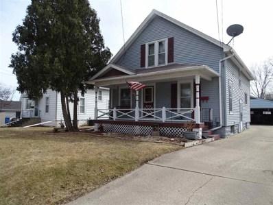 19 W Custer, Oshkosh, WI 54901 - MLS#: 50179844