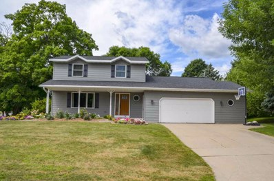 861 VanGuard, Green Bay, WI 54313 - MLS#: 50180331