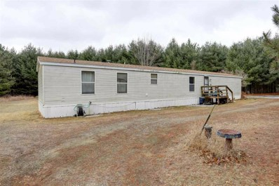 N1376  Hwy E, Redgranite, WI 54970 - MLS#: 50180447