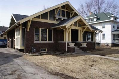 427 W Irving, Oshkosh, WI 54901 - MLS#: 50180568