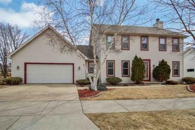 4716 N Holiday, Appleton, WI 54913 - MLS#: 50180613