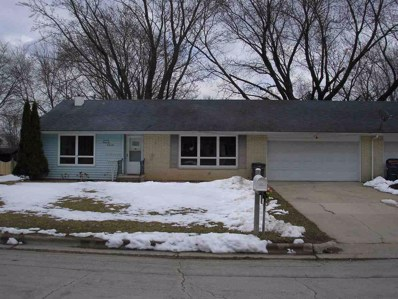 3645 Fernwood, Green Bay, WI 54311 - MLS#: 50180827