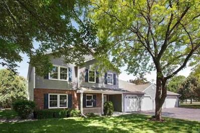 2553 Village UNIT D, Oshkosh, WI 54904 - MLS#: 50180862