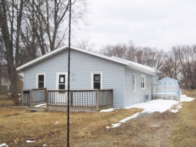 317 Lyon, New London, WI 54961 - MLS#: 50181044