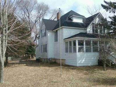 114 N Farmer, Princeton, WI 54968 - MLS#: 50181121
