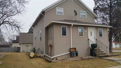 802 N Sawyer, Oshkosh, WI 54902 - MLS#: 50181196