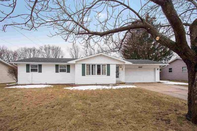 1647 Orchid, Green Bay, WI 54313 - MLS#: 50181197