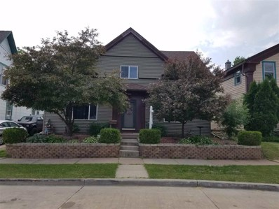 1333 Jefferson, Oshkosh, WI 54901 - MLS#: 50181270