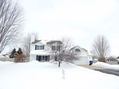 2118 Weedy, Green Bay, WI 54313 - MLS#: 50181437