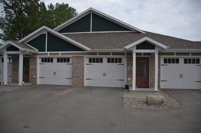703 Harbor Terrace, Marinette, WI 54143 - MLS#: 50181464