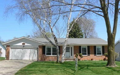 325 Kenney, Green Bay, WI 54301 - MLS#: 50181648