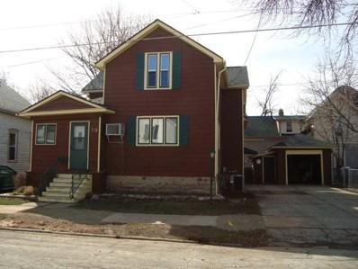 719 Mt Vernon, Oshkosh, WI 54901 - MLS#: 50181767