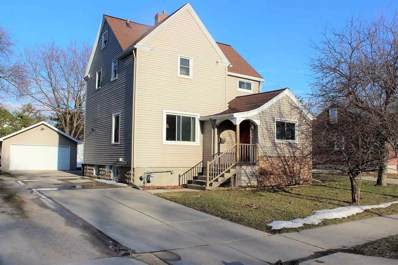 528 Michigan, North Fond Du Lac, WI 54937 - MLS#: 50181812