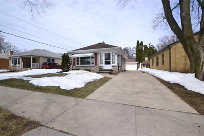 1322 Minahan, Green Bay, WI 54313 - MLS#: 50181850