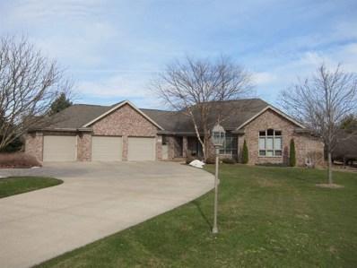 4938 N Meade, Appleton, WI 54913 - MLS#: 50181926