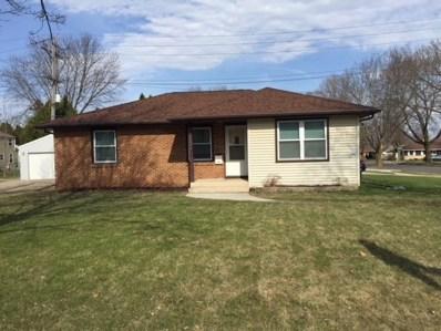 2302 N Meade, Appleton, WI 54911 - MLS#: 50181929