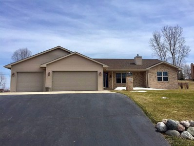 2039 Rock Bottom, Green Bay, WI 54313 - MLS#: 50181962