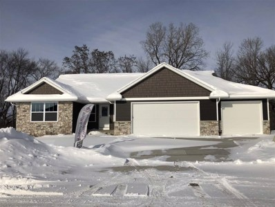 3319 Largo Ridge, Green Bay, WI 54311 - MLS#: 50181969