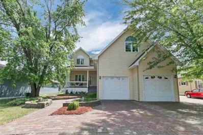 716 E Allouez, Green Bay, WI 54301 - MLS#: 50181984