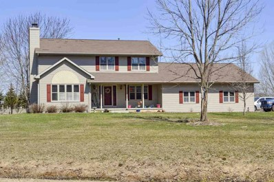 793 Mourning Dove, Little Suamico, WI 54141 - MLS#: 50182114