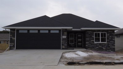 3333 Stone Ridge, Green Bay, WI 54313 - MLS#: 50182164
