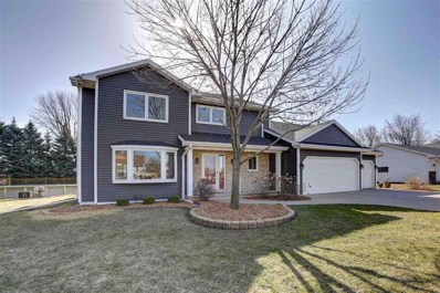 W2960  Creekside, Appleton, WI 54915 - MLS#: 50182167
