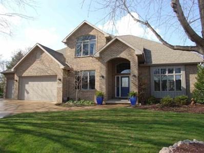 4124 N Windover, Appleton, WI 54913 - MLS#: 50182400