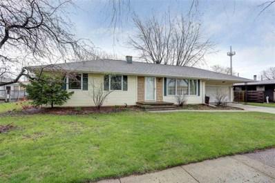 1418 N Douglas, Appleton, WI 54914 - MLS#: 50182523