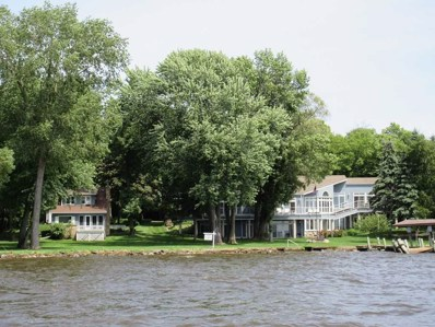4487 Plummers Point, Oshkosh, WI 54904 - MLS#: 50182585