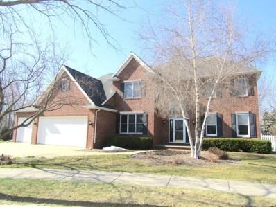4133 N Foxcroft, Appleton, WI 54913 - MLS#: 50182647