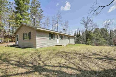 16390 Hill Top, Mountain, WI 54149 - MLS#: 50182789