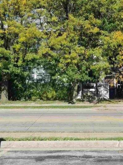 412 Church, Oshkosh, WI 54901 - MLS#: 50182811