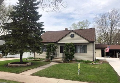 1021 Royal, Green Bay, WI 54303 - MLS#: 50182837