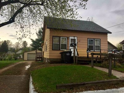 221 E Richmond, Shawano, WI 54166 - MLS#: 50182877