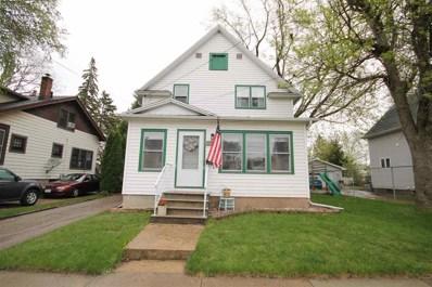 1518 Jefferson, Oshkosh, WI 54901 - MLS#: 50182988