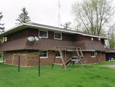 345 W Bannerman, Redgranite, WI 54970 - MLS#: 50183169