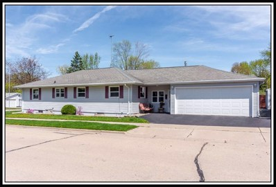 1320 Jefferson, New London, WI 54961 - MLS#: 50183206