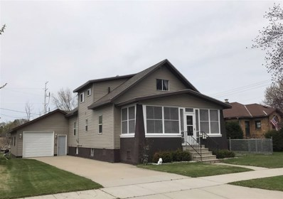 1609 Armstrong, Marinette, WI 54143 - MLS#: 50183252