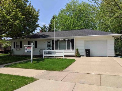 411 Hawk, Oshkosh, WI 54902 - MLS#: 50183269