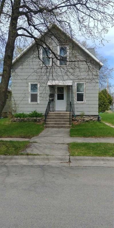 1132 W Hosmer, Marinette, WI 54143 - MLS#: 50183362
