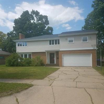 730 E Byrd, Appleton, WI 54911 - MLS#: 50183412