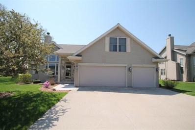N6570  Carrington, Fond Du Lac, WI 54935 - MLS#: 50183420