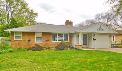 1344 Servais, Green Bay, WI 54304 - MLS#: 50183422